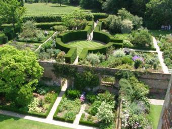 Setting the standard for garden rooms - Sissinghurst