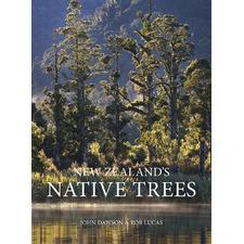 New Zealand's Native Trees