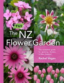 Tui NZ Flower Garden