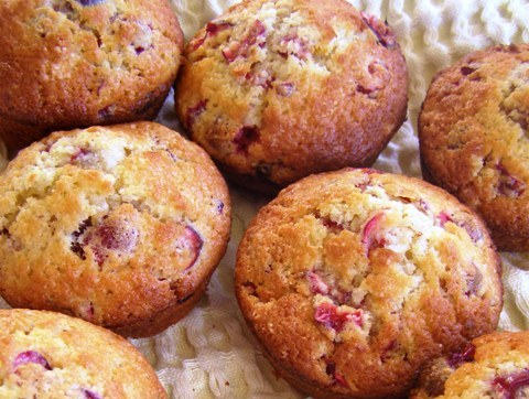 Save your home baking for friends and family