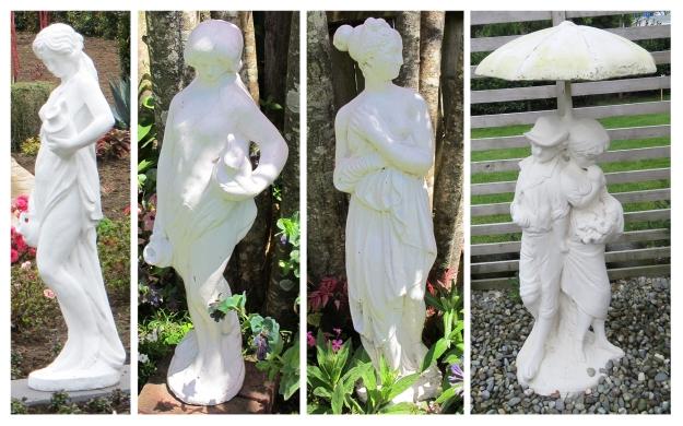 abbie statues
